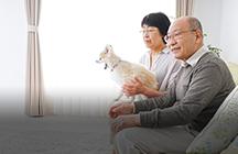 高齢者向け金融商品